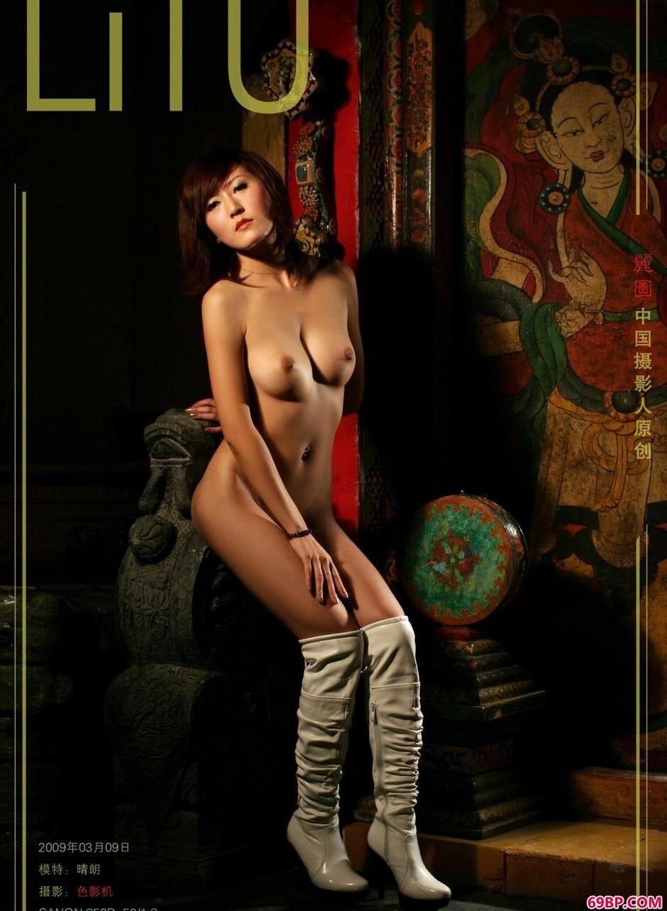 裸模晴朗棚拍古典美体_亚洲性色妇图